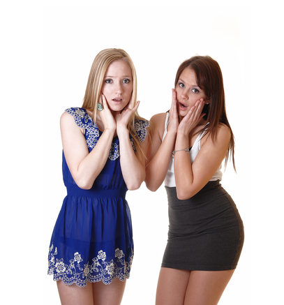 Shortage of Slutty Halloween Costumes Causes Panic in West ...